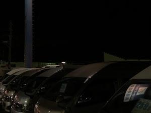 エルグランド APWE50のカスタム事例画像 kiyurinoさんの2020年10月26日20:14の投稿