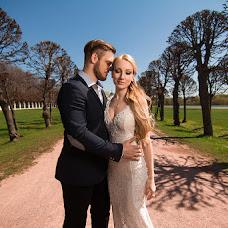 Wedding photographer Dmitriy Popov (denvic). Photo of 13.05.2015