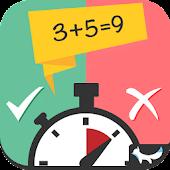 Math Solver Puzzles