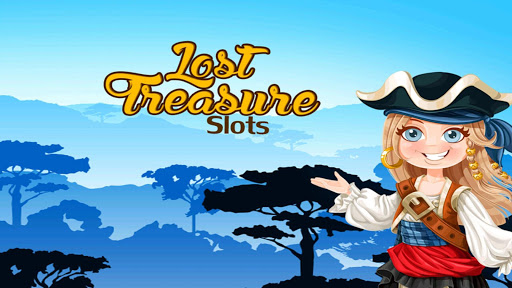 Lost Treasure Slots