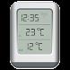 クラシック温度計