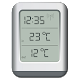 Classic thermometer Download on Windows