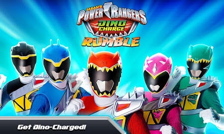Power Rangers Dino Rumble 1.05 screenshot 202801