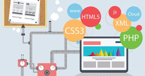 Курсы CSS.