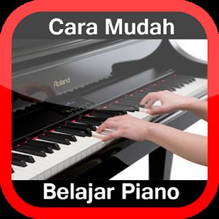Belajar Kunci Piano Dasar - náhled