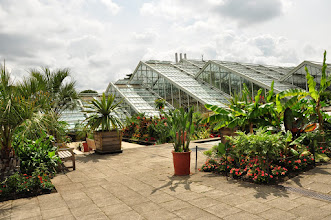 Photo: Princess of Wales Conservatory in Kew - Royal Botanical Gardens