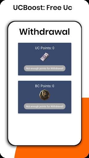 UCBoost: Win UC & Royal Pass 5.2 Screenshots 3