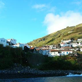 Corvo, AçoresaR by Catarina Cardoso - Landscapes Waterscapes