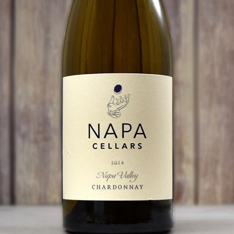 Logo for Napa Cellars Chardonnay