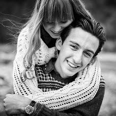 Wedding photographer Oleg Cherevchuk (cherevchuk). Photo of 20.11.2016
