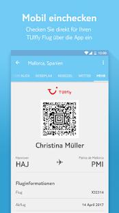 MEINE TUI-Ihre Reise im Gepäck - náhled