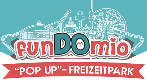 Logo von rund um die  Westfalenhalle Dortmund