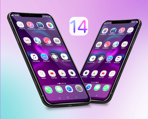 Launcher iOS 14 screenshot 3