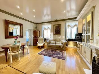 Appartement 4 pièces 118,11 m2