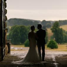 Wedding photographer Darren Gair (darrengair). Photo of 07.08.2018