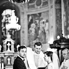 Wedding photographer Adam Kownacki (akfoto). Photo of 25.10.2015