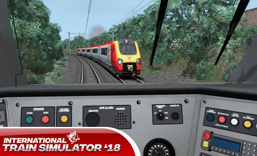International Train Simulator 2018 1.10 screenshots 4