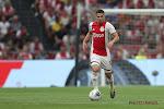 Ajax en Vitesse hebben Marin en Musonda niet nodig voor driepunter in Eredivisie
