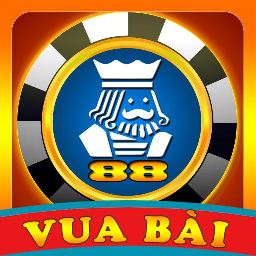 Vua bai 88 - Game danh bai 博奕 App LOGO-硬是要APP