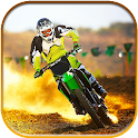 Motocross Wallpapers 2016 icon