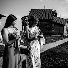 Wedding photographer Lyudmila Eremina (lyuca). Photo of 04.09.2016