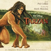 Tarzan (Original Motion Picture Soundtrack)