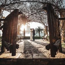 Fotografo di matrimoni Graziano Notarangelo (LifeinFrames). Foto del 24.04.2019