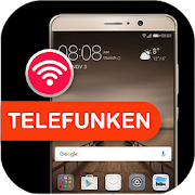 App Smart remote for telefunken APK for Windows Phone