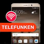 Tải Smart remote for telefunken APK