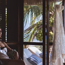 Wedding photographer Alex Krotkov (akrotkov). Photo of 17.07.2018
