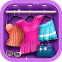 Beauty Salon Fashion Dress Up icon