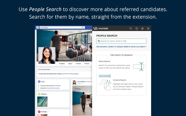 find accurate email addresses phone numbers and resumes get rich candidate profiles in seconds and improve your talent sourcing - Browse Resumes Free