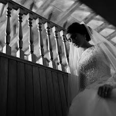 Wedding photographer Taur Cakhilaev (TAUR). Photo of 01.10.2015