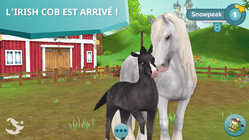Télécharger Star Stable Horses apk mod screenshots 1