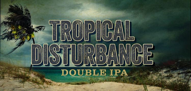 Logo of Swamp Head Tropical Disturbance