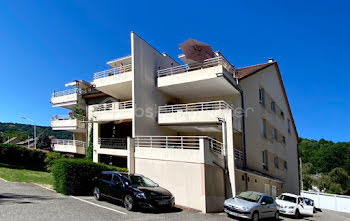appartement à Saint-Amarin (68)