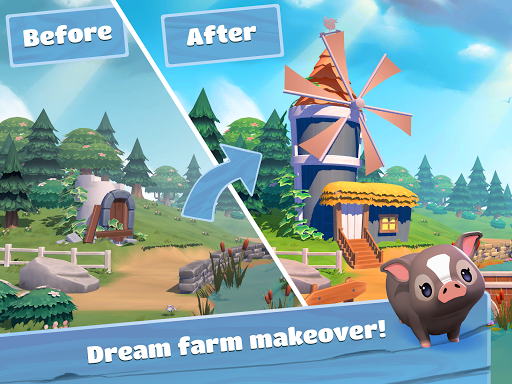 Big Farm: Home & Garden 0.3.2003 screenshots 5