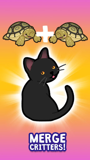 Merge Meadow - Cute Animal Collector! 6.4.0 screenshots 1