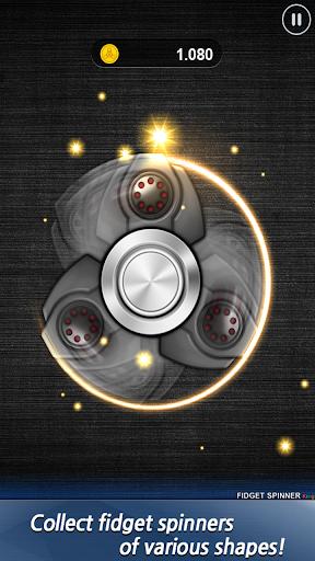Fidget Spinner King - Stress relief 1.019 screenshots 8