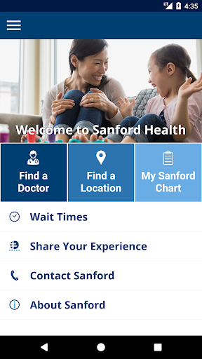 Sanford 2.0.0 screenshots 1