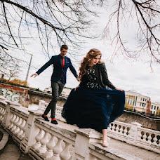 Wedding photographer Pavel Noricyn (noritsyn). Photo of 11.05.2017