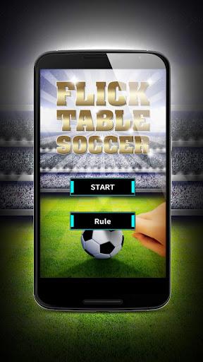 Flick Table Soccer 1.3.6 Windows u7528 4