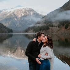 Wedding photographer Maria Grinchuk (mariagrinchuk). Photo of 17.12.2018