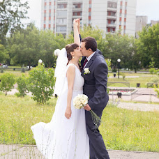 Wedding photographer Darya Grushko (darfina). Photo of 23.08.2015