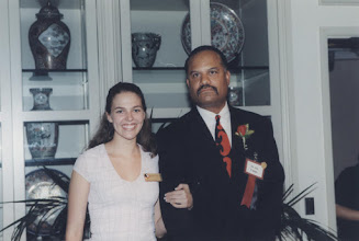 Photo: 2000 Hall of Fame Banquet - Dr. Joe Camps