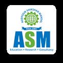ASM - IBMR icon