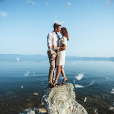 Wedding photographer Artem Sonsin (SonsinArtem). Photo of 22.06.2015