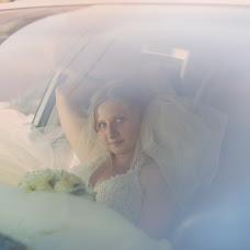 Wedding photographer Sergey Pshenichnyy (Pshenichnyy). Photo of 29.08.2014