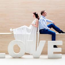 Wedding photographer Kseniya Zhdanova (KseniyaZhdanova). Photo of 30.06.2015