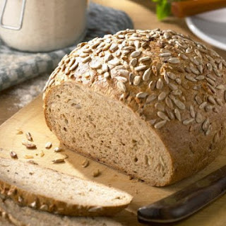 Sunflower Seed Loaf Recipes